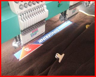 Aalbers Textiel, Borduren, Gordijnen, Bedrukken